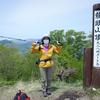 龍頭山ハイキング 【四輪】