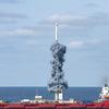 長征11号が海上発射に成功。商用衛星の低コスト打ち上げ時代が始まる
