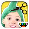 子供向け人気アプリ「Toca Hair Salon Me」(¥300)が無料セール中【2014.11.12】