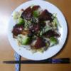 生活と料理:七夕前祝い:てこね寿司