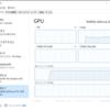 Keras & Tensorflow (GPU有)の環境構築 on Windows with Anaconda
