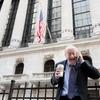 【衝撃】ニューヨーク証券取引所が中国企業の上場廃止の撤回を撤回して上場廃止へ
