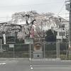 玄隆寺さんの枝垂れ桜