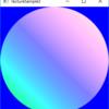 PyOpenGLを使ってみる その6(テクスチャに頂点配列を使う)