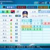 【架空】加茂重治 (捕手) パワプロ2020