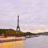英仏旅行記10 パリを12キロ歩き、フランス語で撃沈