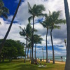 #1 ハワイ旅行記 リニューアルされた 成田空港 ANAチェックインカウンター