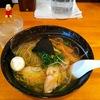 【今週のラーメン567】 麺や 多だ屋 (大阪・海老江) ゆず塩ラーメン