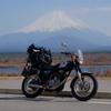BikeJINキャンプセット的な道具でゆるキャン地方に初心者キャンツーしてきた【レビュー含む】