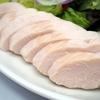 この世で一番美味しいサラダチキン(※まりん調べ)について語らせて!