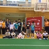3月12日 ジュニア選手練習会