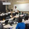 夏休み工作教室1