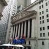 ニューヨーク旅行 4日目 9.11メモリアル、ウォール・ストリート