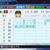 仁藤投手、引退する(パワプロ2018マイライフ・6年目)