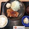 今月の外食写真集「肉のカタマリ」