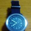 腕時計 トレーサーtype3 購入