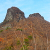 【登山】南牧村のシンボル的存在な四ツ又山・鹿岳の縦走及び景色を紹介!
