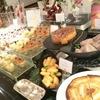 ウェスティンホテル東京「ザ・テラス」 デザートブッフェ8月トロピカルフルーツ