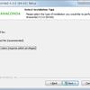 conda update --allが上手くいかない理由が分かった(Windows7 64bit admin権限無し)