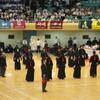 関東大会男子ベスト16位で2年連続全日本出場決定