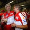 ★MotoGP2016オーストリアGP ストーナー「自分もハードタイヤで走っただろう」