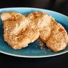 【ズボラレシピ】焼かなくてもいい*レンチンで簡単あべかわ餅レシピ