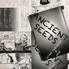 ネプリ企画 #紙街04 参加折本『ANCIENT SEEDS』(配信終了しました)