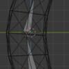 【Blender】BlenderでボーンをつけてUnityにインポートする