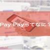 PayPay(ペイペイ)口コミ【解約の仕方まで徹底調査】
