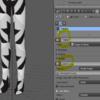 blenderでMMDモデルを作ろう 第4-2回:テクスチャ(ペイント、体)