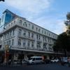 ホテルコンチネンタルサイゴンです
