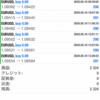 5/19(火) ユロドル・ドル円 利確状況