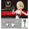 【メガミデバイス】メガミデバイスM.S.G 01『トップスセット』プラモデル【コトブキヤ】より2020年12月発売予定☆