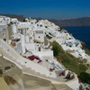 ギリシャ旅行記6 サントリーニ島①イアの町を散策❤︎