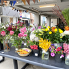 年末、「お花屋さん」で少し働いてみた!!
