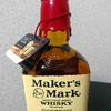 ウイスキー メーカーズマークを飲んでみた【味の評価】