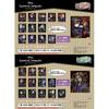 【ツイステ】ディズニー ツイステッドワンダーランド『ビジュアル色紙コレクション vol.3/vol.4』BOX【エンスカイ】より2020年12月発売予定♪