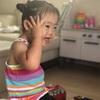 親バカの上(2歳11ヶ月)