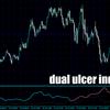 前作よりも滑らかになったdual ulcer index (alerts)・・・前作のインジケーターは紹介していません
