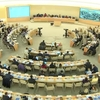 第40回人権理事会:北朝鮮に関する人権高等弁務官の報告のプレゼンテーション/理事会の注意を要する人権状況に関する一般討論(日本 vs 北朝鮮 2nd ラウンド)
