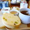 ほのぼのエリアのほっこりカフェでモーニング@弥富市