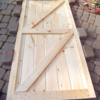 Shed Door - Part 1