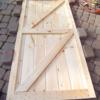 Shed Door - Part 1