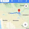 やってきましたザンビア