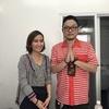 【世界旅行スタート】バンコクの美人タイ語教師と熱いレッスン【魅惑のタイランド】