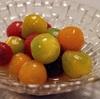 ナンプラーを使ったエスニック風ミニトマトのマリネの作り方(レシピ)