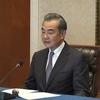 (韓国の反応) 王が「日本、大国対決に加わるな」