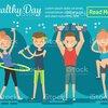 健康な体と体力をつける Create a healthy and fit body