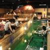 「釣りができる居酒屋」in 渋谷☆