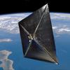 太陽風推進衛星